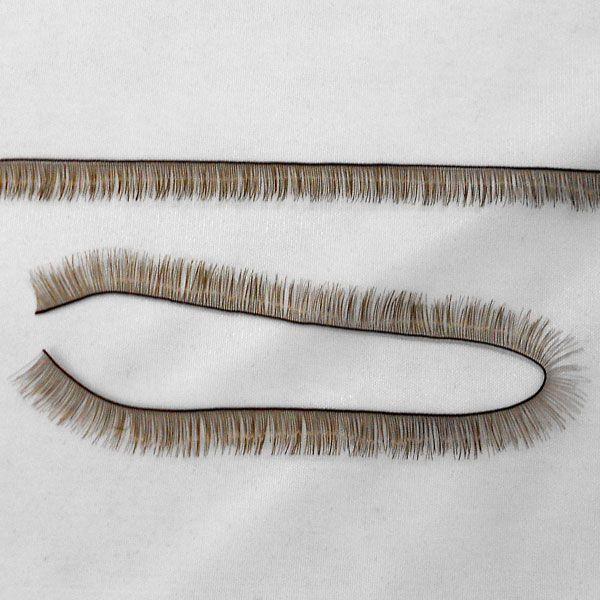 Eye Lash Strip~Dark Brown