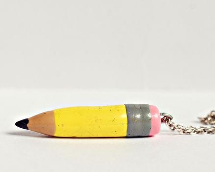 Polymer Clay Pencil
