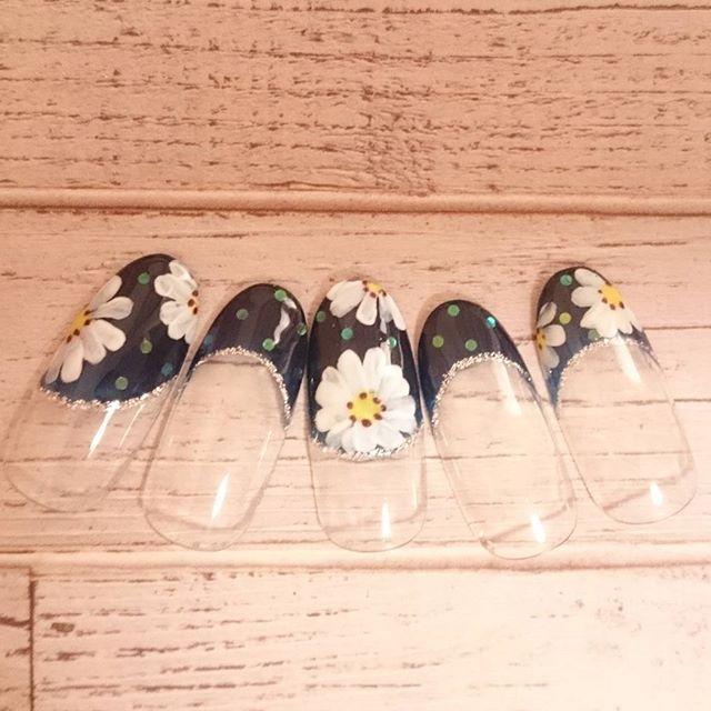#ジェルネイル#デザイン#花#フレンチネイル#春ネイル#ネイビー#ホロネイル#ネイルアート#フラワーネイル#入学式#美甲#ウェディング#大人ネイル#大人可愛い#個性派#オフィスネイル#ショートネイル#ママファッション#ママネイル#セルフネイル# 女の子#埼玉#川越#designs#cute#gelnail#nails#art#Japan#beauty