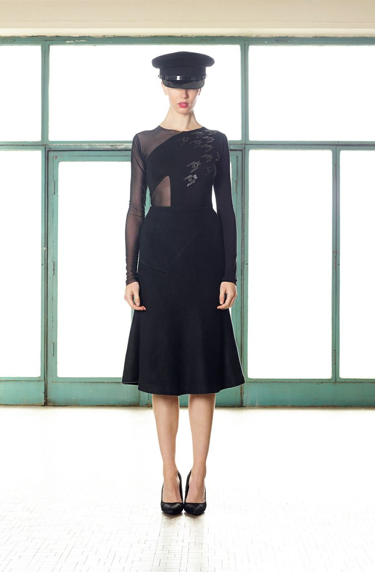 Czech fashion brand CHATTY