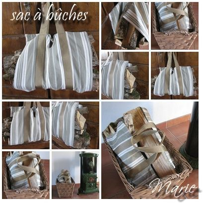 sac a buches