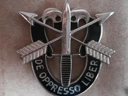 Green Berets. :)