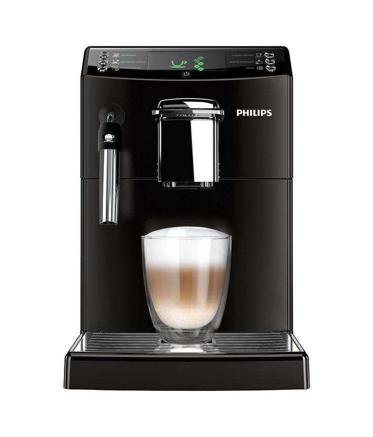 Philips Serie 4000 HD8841/01 máquina de café espresso por 299 €  Mejor precio de internet para esta pedazo de cafetera que los amantes del #café sabrán apreciar, por si esta máquina se sale del presupuesto, más abajo os dejamos un listados con mas #cafeteras para todos los gustos y bolsillos.   #Cocina #hogar #chollos #ofertas