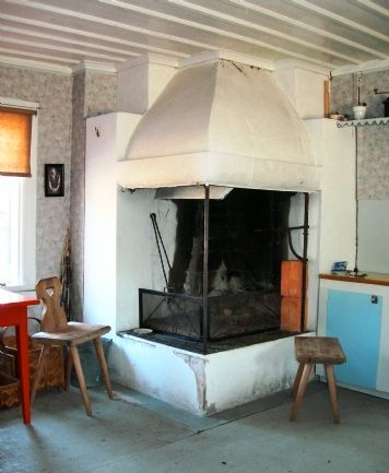1000 Images About Scandinavian Fireplaces Interiors On