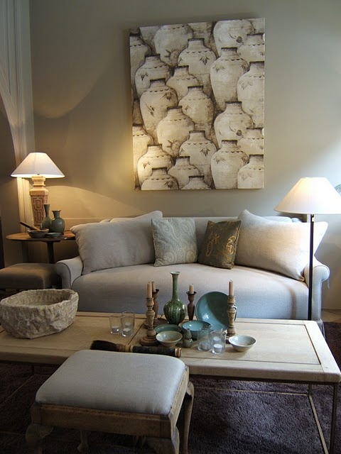 Interior by 'Home Interiors'