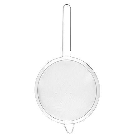 Living & Co Sieve Strainer 20cm Diameter - Kitchen Utensils - Food Preparation - Kitchen & Dining - The Warehouse