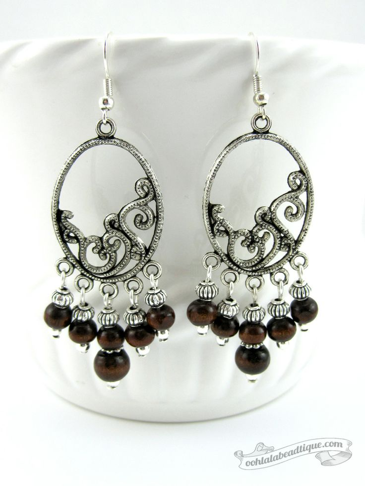 17 Best images about Handmade Chandelier Earrings on – Handmade Chandelier Earrings