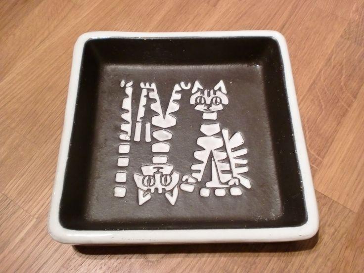 Cats, Gabriel keramik