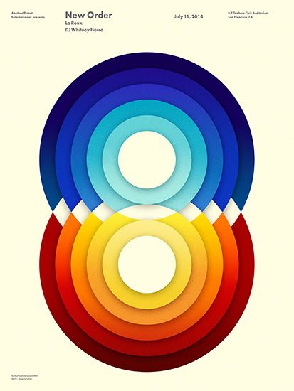 New Order | La Boca.