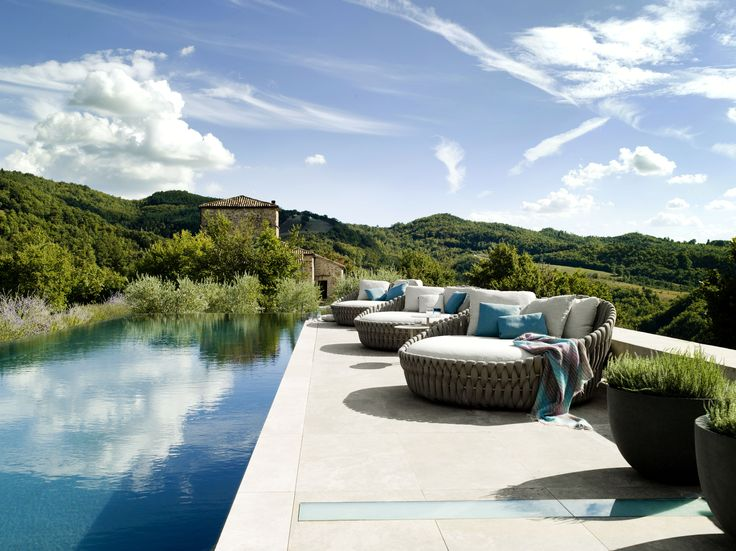 11 best PURE Collection images on Pinterest Pure lounge, Outdoor - outdoor mobel set tribu