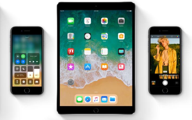 ios-11-2 iOS 11 notifica cuando una app usa la localización en segundo plano