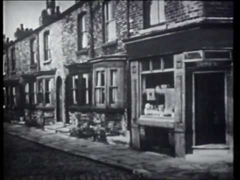 "the ORIGINAL ""Coronation Street"" theme - Eric Spear"