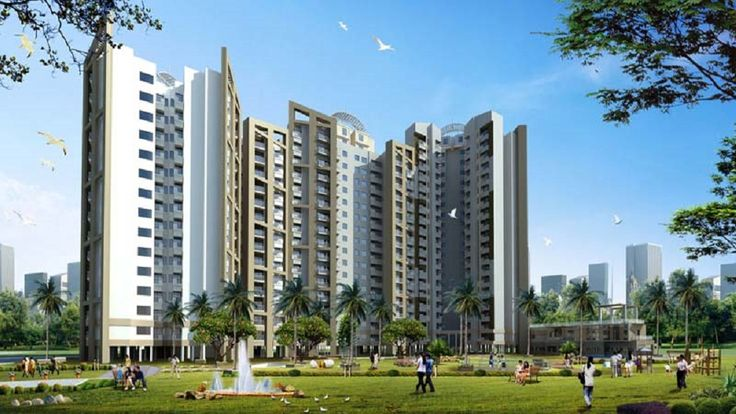 Godrej Golf Links Evoke is the top elevated project in Greater Noida.Godrej properties announced a new project Godrej Golf Links Evoke.
