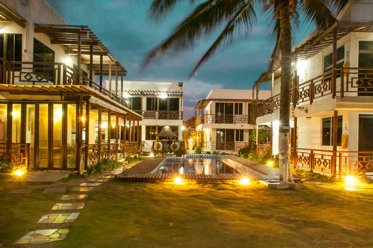 Hotel San Andrés Colombia