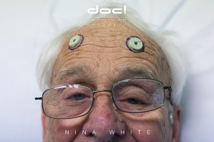 doc! photo magazine presents: Nina White - STAY @ doc! #27/28 (pp. 141-165)