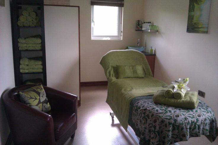 The Lodge - Bishampton  www.thelodgetherapy.co.uk