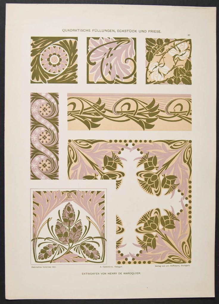 Design, Pattern