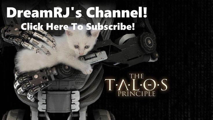 DreamRJ Channel Intro! Version 2