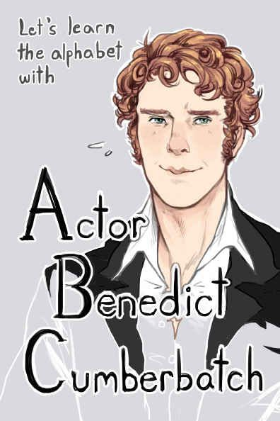 Learn The ABCs With Benedict Cumberbatch - BuzzFeed Mobile