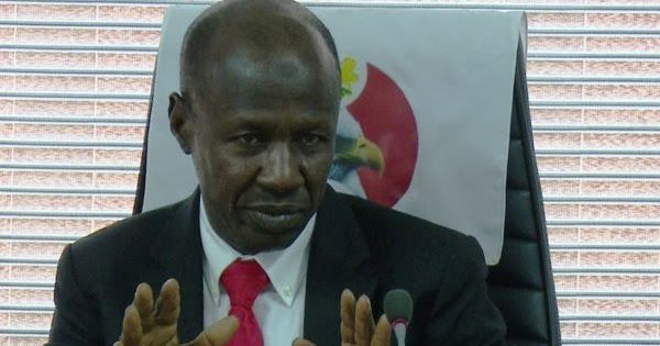 The Economic and Financial Crimes Commission EFCC between January and August 2017 recovered aboutN409 billion and secured 137 convictions nationwide the acting chairman Ibrahim Magu said today.  He spoke at an interactive meeting with media executives that held in Abuja.  Between January and August 30 2017 the EFCC recovered N409270706686.75; $69501156.67; 231118.69 Pounds; 610816.20 Euros; Dirham 443400.00 and 70500.00 Saudi Riyal he said.  Over a month ago the Commission recovered over…