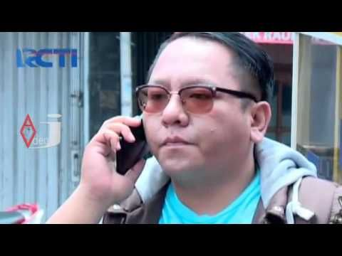 -Part 7- Anak Jalanan Episode 237 ~ 238 Sabtu 27 Februari 2016