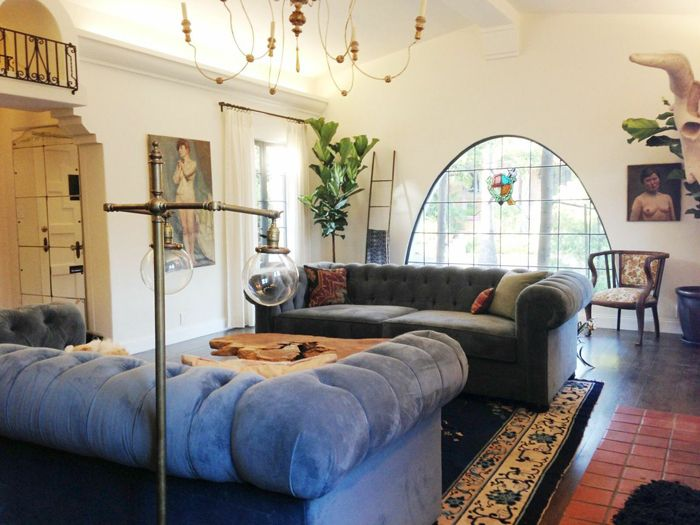 25 best spanish living rooms ideas on pinterest for A living room in spanish