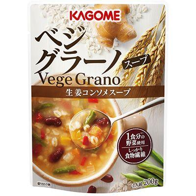 ベジグラーノ <生姜コンソメスープ> - 食@新製品 - 『新製品』から食の今と明日を見る!