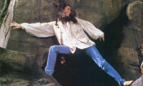 Jennifer Connelly - Labyrinth