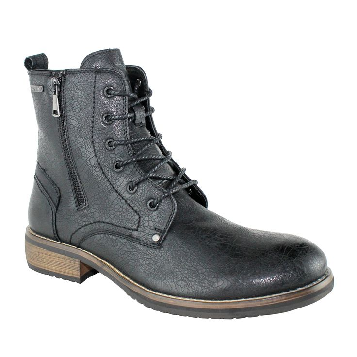 Xray Hester High Top Boot