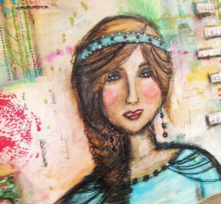 She Art Workshop 3