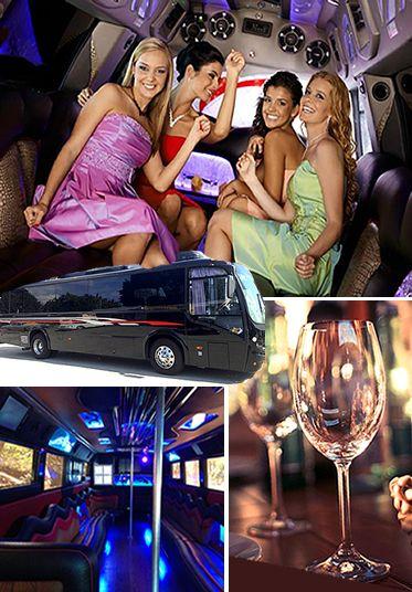 lax car biz, lax car service, wine tours limousine, party bus, stretch limo