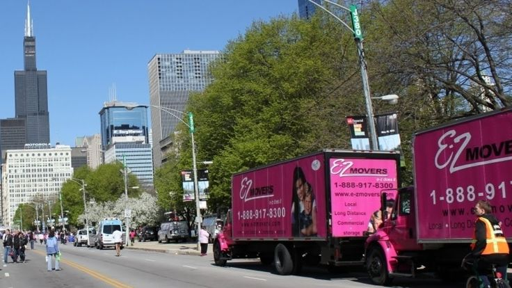 http://www.youtube.com/watch?v=xRALYKsuqn4 http://www.e-zmovers.com/ - EZ Movers Inc. is a full-service moving company in Chicago.  This Chicago Moving Company has over 20 years of experience completing residential and commercial moves nationwide. With professional, AMSA Certified Moving Consultants and competitive rates, E-Z Movers provides the highest level of customer service. As a proud sponsor and supporter of the Chicagoland Area Affiliate of Susan G. Komen for the Cure®,