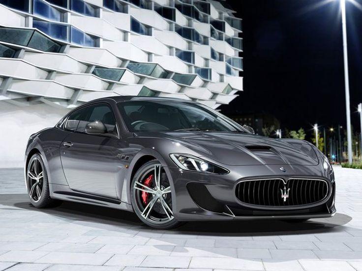 Best 20 Maserati granturismo price ideas on Pinterest  Maserati
