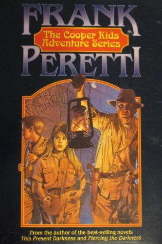Cooper Kids Adventure Series (4 Volume Set) by Frank Peretti http://www.amazon.com/dp/0891075968/ref=cm_sw_r_pi_dp_juFSub0KX67ED