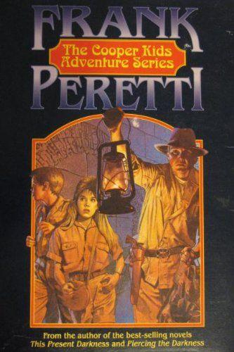 Cooper Kids Adventure Series (4 Volume Set) by Frank Peretti http://www.amazon.com/dp/0891075968/ref=cm_sw_r_pi_dp_juFSub0KX67ED