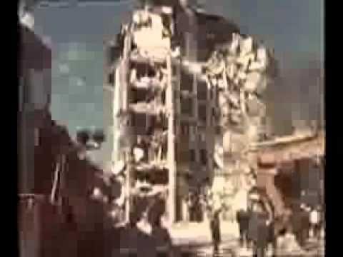 IGSU - Mod de comportare in caz de cutremur
