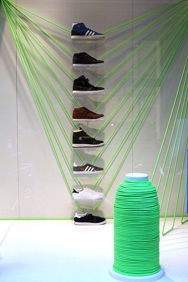 walking the tightrope, pinned by Ton van der Veer