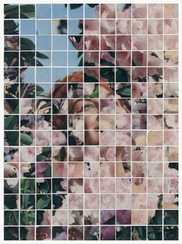Our New Favourite Collage Artists | AnOther Anthony Gerace