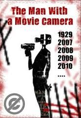 Man With A Movie Camera: The Global Remake.(2008). Perry Bard