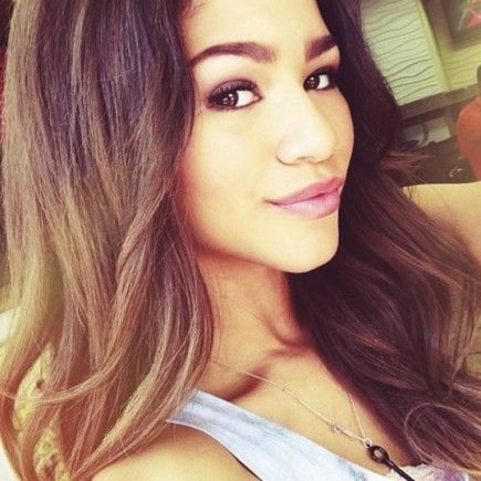Let's see how much you know about Zendaya Coleman. Here are some things you (probably) didn't know about the 17-year-old star!