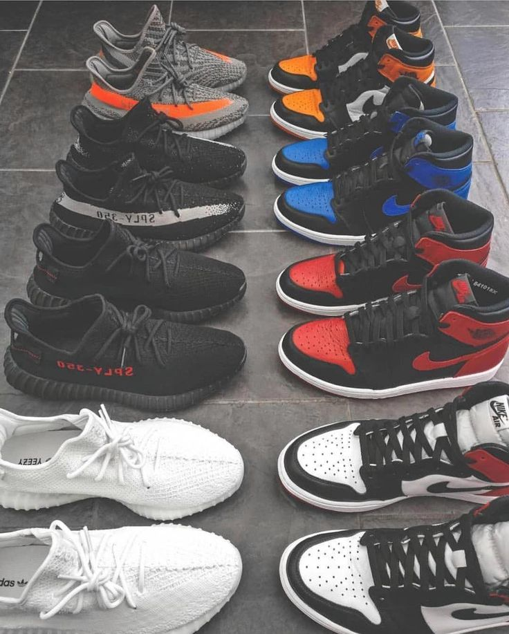 sneakers certification