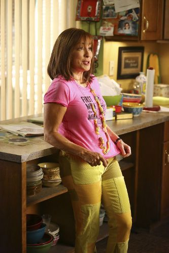 From Patricia Heaton the Middle | Patricia Heaton | Biography, Movie Highlights and Photos | AllMovie