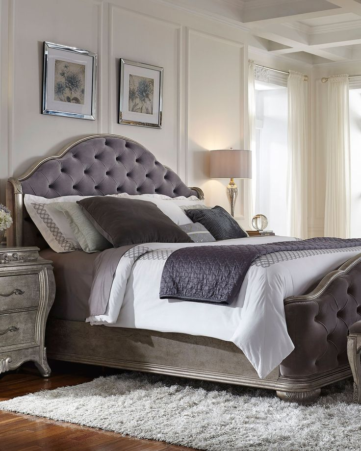 84 best Beautiful Bedrooms images on Pinterest | Beautiful ...