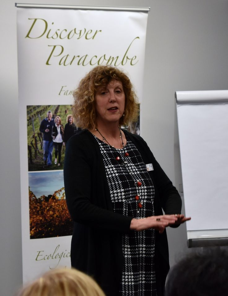 Proudly sponsored by Paracombe Wines. Behind closed doors hold quarterly Connexions networking events for women.  Join our mailing list to be invited to upcoming events.  In September 2016 Jane Yuile was our Guest Speaker.
