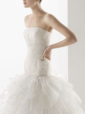 9 best images about flamenco wedding on pinterest for Colorado springs wedding dresses