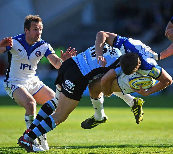 Reason #7&8 Why I Like Rugby The DUMP Tackle!