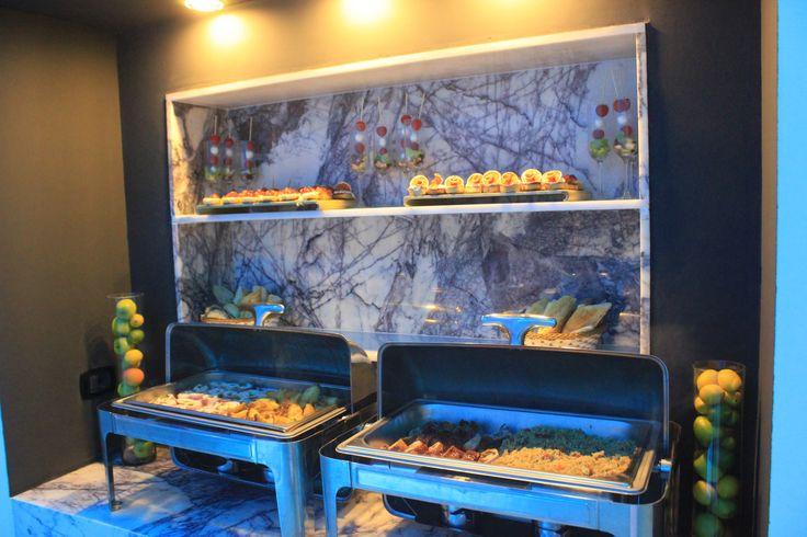 Zona Lobby&Fine Food - Brunch