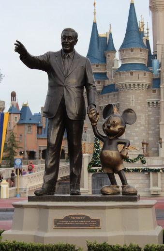 Hidden Secrets of WDW » from WDW Radio - Your Walt Disney World Information Station by Lou Mongello