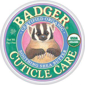 Cuticle Care Balm