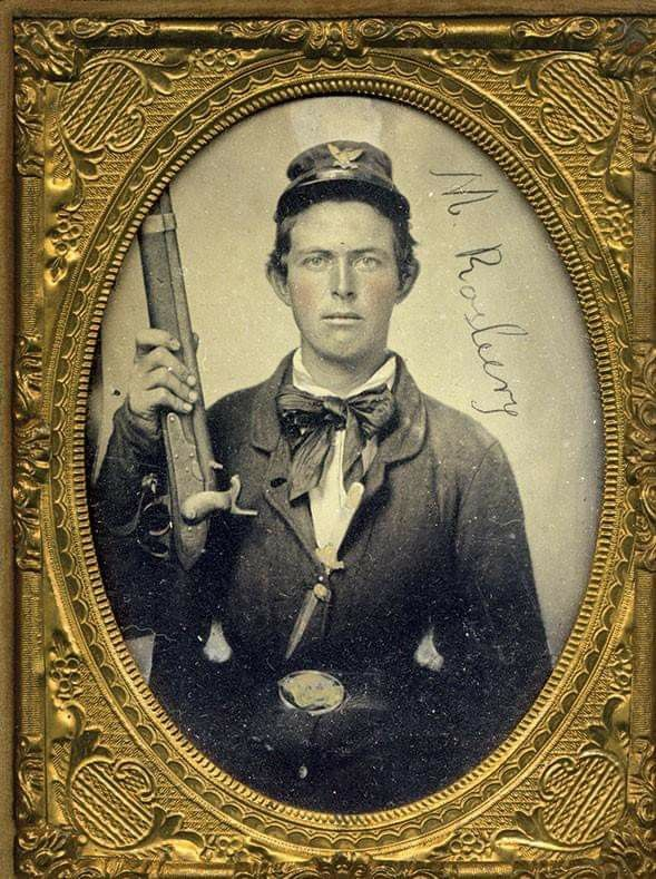 21st Virginia Infantry